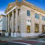 Santander Bank Boston MSA, MA