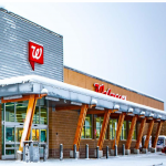 Walgreens Fairbanks, AK